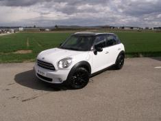 MINI COUNTRYMAN COOPER D 112CV 5P